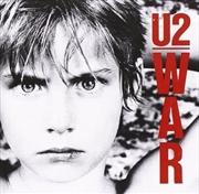War | CD