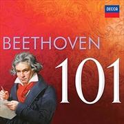 101 Beethoven | CD