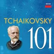 101 Tchaikovsky | CD
