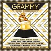 2016 Grammy Nominees | CD