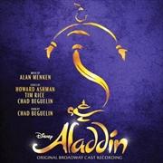 Aladdin | CD