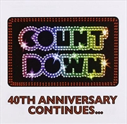Countdown 40th Anniversary Continues... | CD