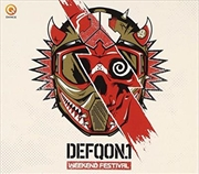 Defqon.1 No Guts No Glory