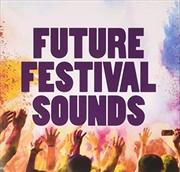 Festival Sounds 2015 | CD