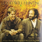 Good Will Hunting | Vinyl