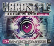 Hardstyle The Ultimate Collection - Vol 2014 | CD