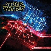 Star Wars Headspace | CD