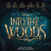 Into The Woods | CD