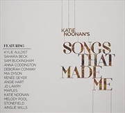 Katie Noonan's- Songs That Made Me | CD