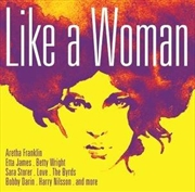 Like A Woman