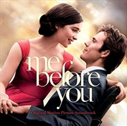 Me Before You | CD