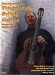 Introduction To Fingerstyle Swing Guitar | DVD