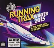 Running Trax Winter 2015