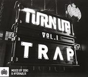 Turn Up Volume 1-Trap