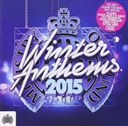 Winter Anthems 2015 | CD