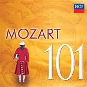 101 Mozart | CD