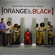 Ost- Orange Is The New Black