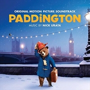 Paddington Ost | CD