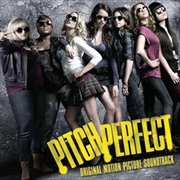 Pitch Perfect | CD