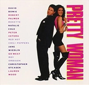 Pretty Woman | CD