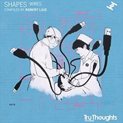 Shapes- Wires | Vinyl