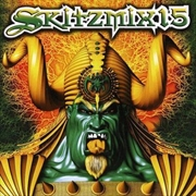 Skitz Mix 15 | CD