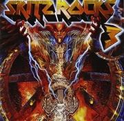 Skitz Rocks | CD