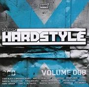 Slam Hardstyle Vol 8 | CD