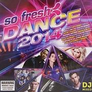 So Fresh Dance 2014
