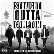 Straight Outta Compton Ost | Vinyl