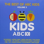 Best Of Abc Kids Vol 3, The