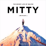 Secret Life Of Walter Mitty, The | CD