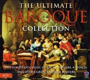 Ultimate Baroque Collection