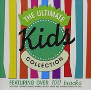Ultimate Kids Collection | CD