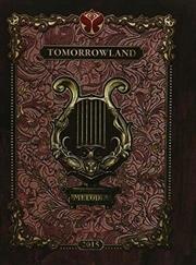Tomorrowland 2015: Melodia