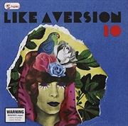 Like A Version, Vol. 10 | CD