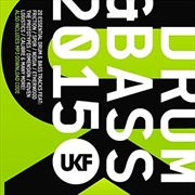 Ukf Drum and Bass 2015