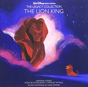 Lion King,The
