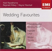 Wedding Favourites | CD