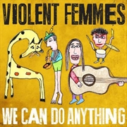 We Can Do Anything | CD