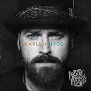 Jekyll + Hyde | CD