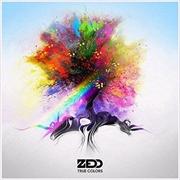 True Colors | CD