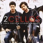 2cellos | CD