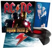 Iron Man 2 | Vinyl