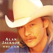 Who I Am | CD