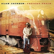 Freight Train | CD