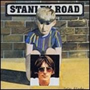 Stanley Road | CD