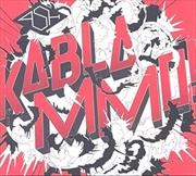 Kablammo! | CD