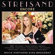 Encore- Movie Partners Sing Broadway | Vinyl