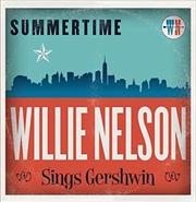 Summertime - Willie Nelson Sings Gershwin | Vinyl